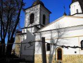 Cea mai veche biserică armenească din Europa, la Botoşani