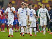 FC Botoşani, înfrântă după un penalty controversat