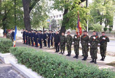Ziua veteranilor, serbată vineri la Iași