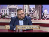 Moștenitorii lui Socrate | 19.06.2017 | Dan Sîmbotin, invitat Dan Chitoiu | Latura pragmatică a filozofiei