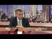 Prin Lumea Globalizată | 18.06.2017 | Vasile Roman, invitat Gabriela Ioniță | Parteneriatul strategic SUA – ROMÂNIA – efecte la zi