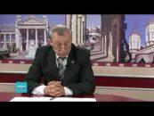 Oameni la Datorie | 18.06.2017 | Ionel Pintilii, invitat col. r. Ichim Costică Romică