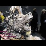 Caleidoscop Cultural European | 26.06.2017 | Nicoleta Dabija | Anglia | Arta engleză: Damien Hirst, Richard Long și Bansky