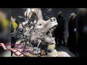 Caleidoscop Cultural European   26.06.2017   Nicoleta Dabija   Anglia   Arta engleză: Damien Hirst, Richard Long și Bansky
