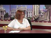 Videoteca Excelenței   28.06.2017   Raluca Daria Diaconiuc, invitat Raluca Ioana Bălan   Parcursul unui tânăr artist