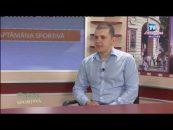 Saptămâna Sportivă | 27.06.2017 | Adrian Brunello, invitat Ovidiu Stochici, președintele BC Stomart