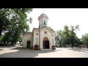 Credința | 25.06.2017 | George Lămășanu | Cimitirul Eternitatea | Biserica ,,Sf. Gheorghe,, Iași