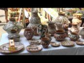 Identități Culturale | 28.06.2017 | Livia Iacob, invitat Adrian Ardeleanu | Cucuteni 5000, ceramică și istorie