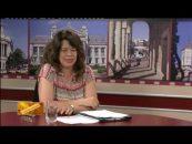 Athanor Cultural | 23.06.2017 | Simona Modreanu, invitat Romeo Cosma | Cântecul francez | Partea 1