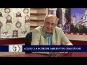 Frontierele Cunoașterii | 10.06.2017 | Cătălin Turliuc, invitat prof. univ. dr. Gheorghe Popa | Accesul la bazele de date pentru cercetători