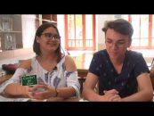 "Cuvânt de elev | 15.06.2017 | Cassandra Corbu, invitat Luminița Grădinariu | Revista ""Urme"""