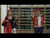 Ediție Specială | 04.06.2017 | Spectacol de divertisment Vasile Muraru și Valentina Fătu