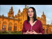 Caleidoscop Cultural European | 12.06.2017 | Nicoleta Dabija | Irlanda