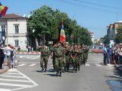 Ziua Drapelului Naţional la Botoşani