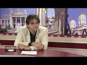 Nou în Librării | 19.07.2017 | Șerban Axinte, invitat Daniel Șandru | Centenar România