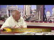 Imagini din Cuvinte | 17.07.2017 | Constantin Dram, invitat Ioan Macnea Vetrisanu | Un longeviv creator | Partea 1