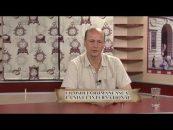 Moștenitorii lui Socrate | 17.07.2017 | Dan Sîmbotin, invitați Dan Chițoiu și Jove Jim S. Aguas | Filosofia românească la nivel internațional