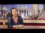 Identități Culturale   26.07.2017   Livia Iacob, invitat Laura Catrinescu   Adrian Păunescu – recuperarea unui mare poet
