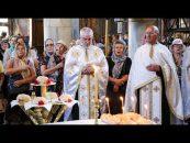 Credința | 16.07.2017 | George Lămășanu | Slujba de vecernie a hramului Petru și Pavel Bărboi Iași