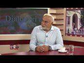 Dialoguri | 28.07.2017 | Adi Cristi, invitat Varujan Vosganian