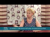 Repere în Medicină | 25.07.2017 | Vasile Burlui, invitat Cătălina Arsenescu Georgescu | O inimă care bate pentru dvs. | Partea 7