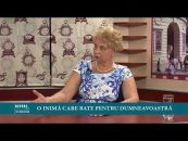 Repere în Medicină | 11.07.2017 | Vasile Burlui, invitat Cătălina Arsenescu Georgescu | O inimă care bate pentru dvs. | Partea 5
