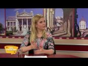 Arta Comunicării | 04.07.2017 | Irina Petrucă, invitat Gabriela Zboiu | Brandul personal