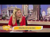 Arta Comunicării | 11.07.2017 | Irina Petrucă, invitat Catrinel Zaharia | Femeia în afaceri