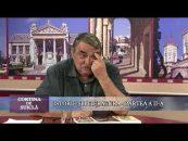 Cortina de sticlă | 29.07.2017 | Ioan Holban, invitat Gabriel Chiriac | Istorie și literatură | Partea 2