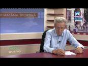 Săptămâna Sportivă | 04.07.2017 | Adrian Brunello, invitat Corneliu Costăchescu