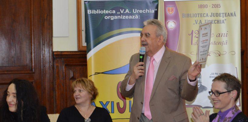 """Program estival încărcat la Biblioteca Județeană """"V. A. Urechia"""" Galați"""