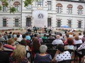 La Galați, festival internațional de muzică veche tradițională