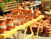 Tradiție și măiestrie la Pașcani