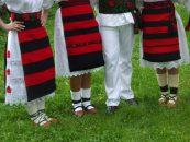Muzica populară moldovenească a fost la ea acasă