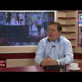 Problemele Orașului | 01.08.2017 | Adi Cristi, invitat Paul Butnariu, președintele Camerei de Comerț Iași