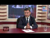 Problemele Orașului | 29.08.2017 | Adi Cristi, invitat Mihai Chirica