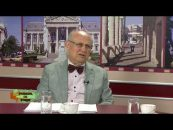 Studioul de Poezie   31.08.2017   Adi Cristi, Cassian Maria Spiridon, invitat Vasile Burlui