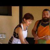 Invitație la Masă | 06.08.2017 | Ina Cocuz | Invitație la masă cu familia Petcu