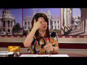 Athanor Cultural | 26.08.2017 | Simona Modreanu, invitat Cristi Ungureanu | Ştiinţa şi arta în perspectiva transdisciplinară – Despre numere | Partea 2