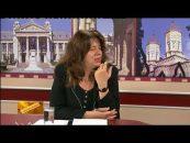 Athanor Cultural | 11.08.2017 | Simona Modreanu, invitat Liliana Foşalău | Vinul şi cultura franceză
