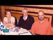 Repere în Medicină | 29.08.2017 | Vasile Burlui, invitat prof. dr. Vasile Candea | O viaţă închinată medicinii