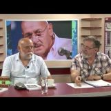 Studioul de Poezie | 10.08.2017 | Adi Cristi, Nicolae Panaite, invitat Emilian Marcu