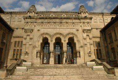Locuri libere pentru a doua sesiune la Universitățile din Galaţi