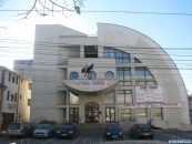 Cinematografele ieşene intră sub patronajul Ateneului