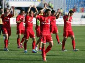 O nouă victorie pentru FC Botoșani