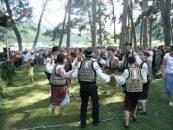 Vasluiul, reper pentru folclorul internațional