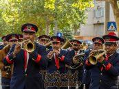 Festivalul Fanfarelor la a XII-a ediție