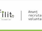 FILIT caută voluntari