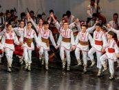 Festival Internaţional de Folcor la Galaţi