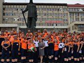 Ziua Națională a Ambulanței, sărbătorită la Vaslui